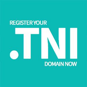 .TNI Domainnames