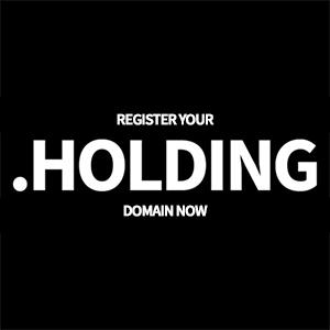 .HOLDING Domainnames